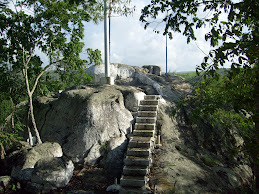 Monte das Tabocas