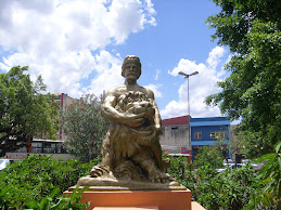 Praça Leão Coroado