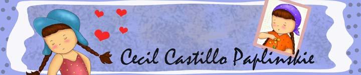 Cecil Castillo Paplinskie