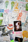 Mail Art from Ryosuke Cohen / Japan