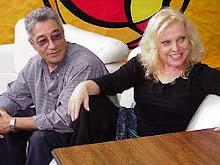 Jane & Herondy na tv UOL