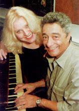 JANE & HERONDY  - 2003