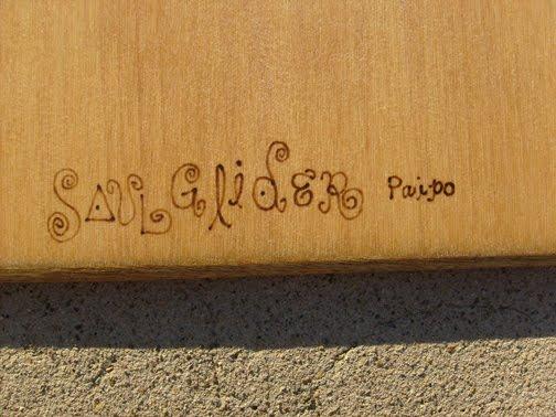 Soulglider Paipo