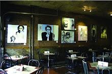 Restaurant Le Barbare