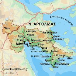 ΝΟΜΟΣ ΑΡΓΟΛΙΔΑΣ