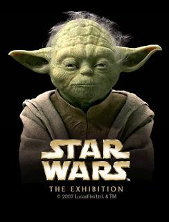 el mestre Yoda