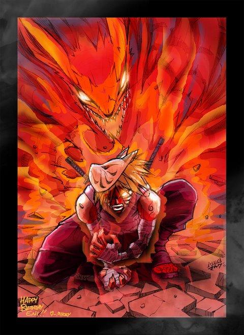Goku es el hombre mas fuerte del universo Naruto_Kyuubi_No_Yoko_by_vashperado