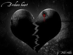 Mi corazón roto