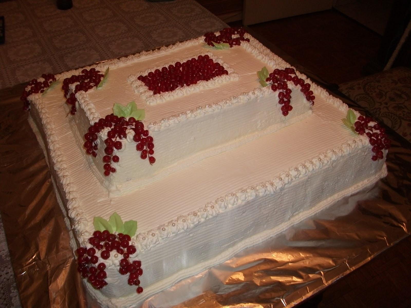 graficos receitas meus travalhos bolo de noiva