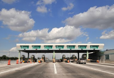 Toll Road Safety