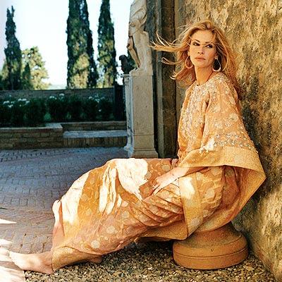 Julia Roberts, protagonista de Come, Reza, Ama