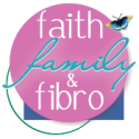 Faith, Family, Fibro