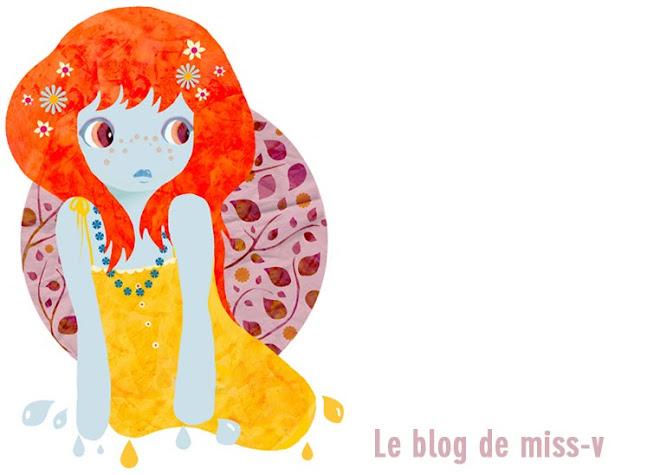 Le blog de Miss-V
