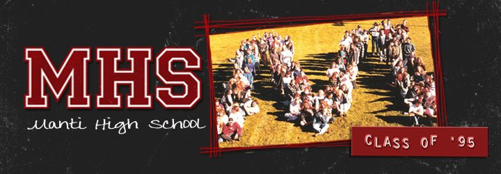 Manti High School Class of 1995