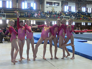 palouse empire gymnastics meet photos