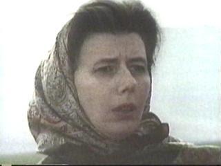 Olive Hawthorne, played by Damaris Hayman