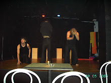 Teatro Espontáneo Las Tablas