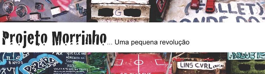 Projeto Turismo no Morrinho