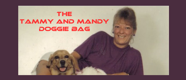 The Tammy and Mandy Doggie Bag