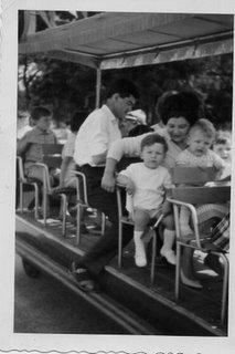 maman et moi 1961
