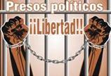 """""""Mientras uno de los nuestros este preso, ninguno de nosotros es libre"""""""