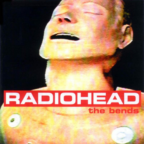 Radiohead+the+bends