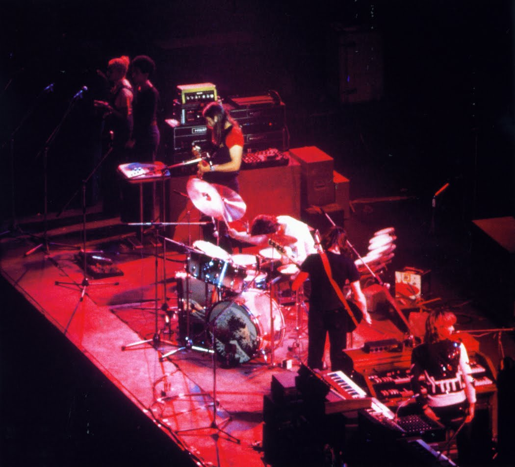 Pink Floyd Lyrics, Themes & Meanings: Raving And Drooling