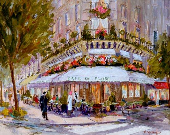 [SpanglerNew2007-Cafe+de+Flore-Paris-16x20.jpg]