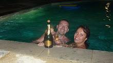 Nos amoureux d'août 2009 !!