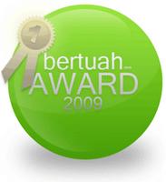 Award dari niQue
