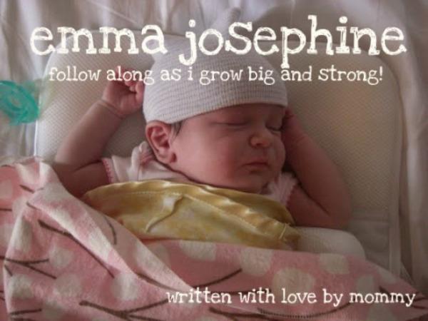 Emma Josephine