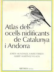 Primer Atles català.