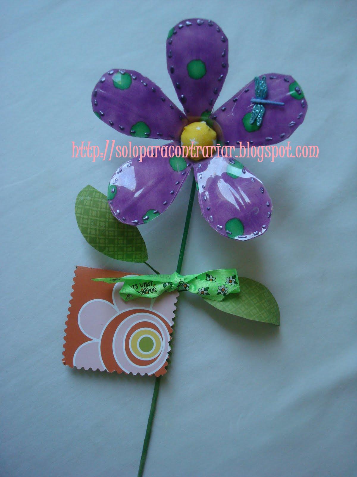 Como hacer flores de botellas de plstico auto design tech - Www como hacer flores com ...