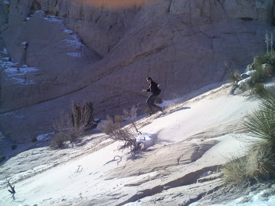 1227081356 Snow Canyon Mayhem