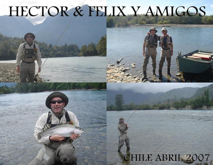 HECTOR & FELIX Y AMIGOS