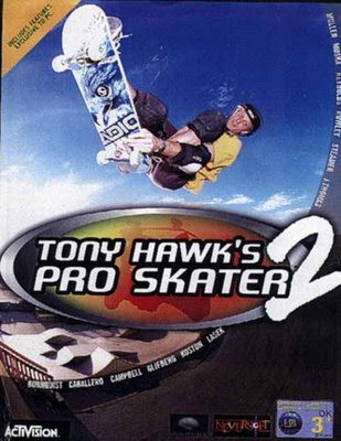 descargar tony hawk pro skater 2 pc