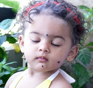 ಟುಪ್ಪೂ 15ತಿಂಗಳ ಪೋರಿ