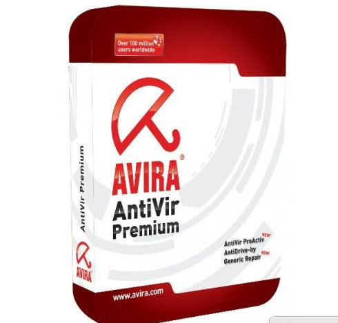 Download Avira Antivir Premium 2011 Baixar