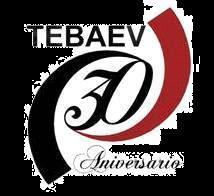 CONOCES LA HISTORIA DEL TEBAEV??