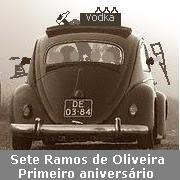 FUSCA-FLEX DO RODOLFO: