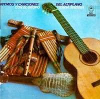 Ritmos y Canciones del Altiplano vol. 1
