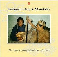 Blind Street Musicians of Cusco