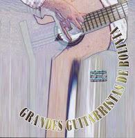 Grandes Guitarristas de Bolivia