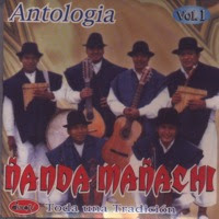 """Antologia de Ñanda Mañachi"" Vol. 1"