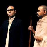 Amedkar Aur Gandhi Play in Delhi