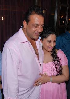 Sanjay Maanyata Dutt