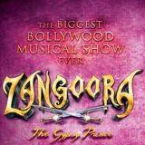 Zangoora - A Live Musical Fantasy