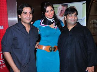 Gaurav Gera & Kavita Kaushik