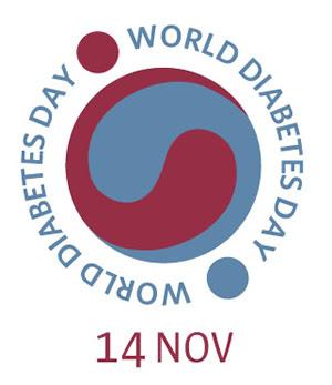 Syed Akbar Journalist World Diabetes Day Lifestyle Changes Make