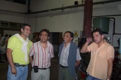 Curso Jose Luis Sapia (Director ITSA)